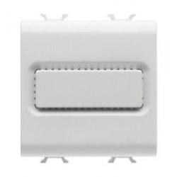 Sonerie Gewiss GW10611 Cgorus 3 IND INPUTS 12V AC/DC 2M WHITE