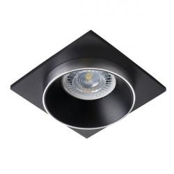 Spot Kanlux 29132 SIMEN - Spot incastrat DSL SR/B/B GU10 35W negru