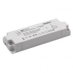 Transformator Kanlux 1426 SET105-K - Transformator 11,5V, 105W, 0,45A, IP20