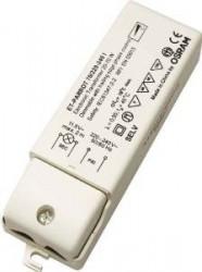Transformator Osram 4008321111579 - Transformator 105W 12V/220-240V ptr lampi halogen