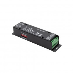 Accesoriu Arelux CTR02DMXS - DECODOR DMX TENSIUNE CONSTANTA 12-24V DC 240/480W