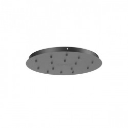 Accesoriu Redo CSL15RD550BK - baza pentru montajul a 15 suspensii, negru