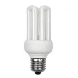 Bec Kanlux 10683 4U XEU48 - Bec CFL, 15W, E27, 2700k, 810lm