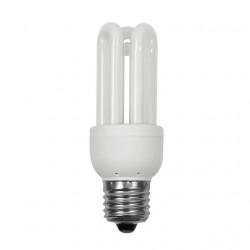 Bec Kanlux 12616 SUPERSLIM ETU-M11W - Bec CFL, 11W, E27, 2700k, 540lm