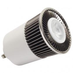 Bec Kanlux 18142 POWER-LED - Bec LED, GU10, 5W, 6000k-6500k