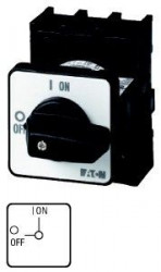 Comutator Eaton 233991 P1-25/I1 - Comutator pornit oprit P1-25 in cutie