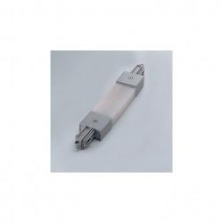Conector Arelux Minitrack MT1012 S - Element de conexiune flexibila 1C, argintiu