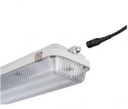 Corp iluminat Gewiss GW80495F - ZNT Q.WIRING 4X55W IP65 220/240V-50/60HZ IP65