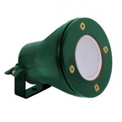 Corp iluminat Kanlux 25720 AKVEN - Corp subacvatic 5W, 3000k, IP68, , verde