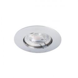 Corp iluminat Kanlux 2581 CTX-DS02B - Spot incastrat, Gx5,3, max 50W, 12V, IP20, crom