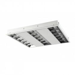Corp Iluminat LED Opple 140043962 - Corp LED incastrat Performer 4400lm, 50W,90gr, 4000K,30Khrs