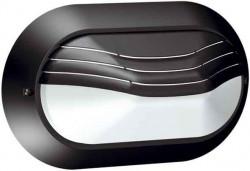 Corp iluminat Philips 871155965680900 - FWG240 2XPL-S/2P9W I Black