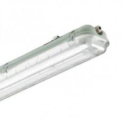 Corp iluminat Philips 910503696018 - TCW060 2xTL-D18W EB IP65