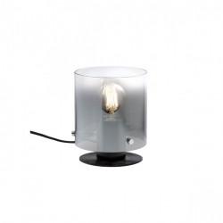 Corp iluminat Redo 01-2010 Lou - Veioza , max 1x42W, E27, IP20, sticlă fumuriu degrade
