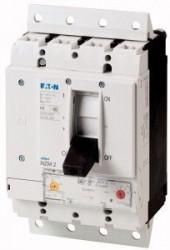 Intrerupator automat Eaton 113267 - NZMN2-4-A160/100-SVE- Disjunctor 4p 160A 50kA