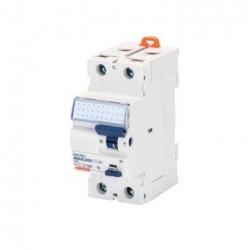 Intrerupator automat Gewiss GWD4003 - RCCB IDP 2P 25A 100mA AC