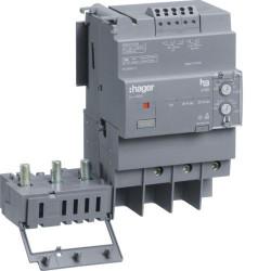 Intrerupator automat Hager HBA125H - BLOC DIF X160 3P 125A IDN RÉGL.TEMPO