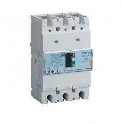 Intrerupator automat Legrand 420209 - Disjunctor DPX3 250MT 3P 250A 25KA