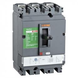 Intrerupator automat Schneider LV510337 - Disjunctor CVS100F TM100D 3P 100A, 36kA 3D
