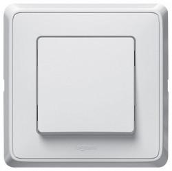 Intrerupator Legrand 773806 Cariva - INTRERUPATOR CAP SCARA alb