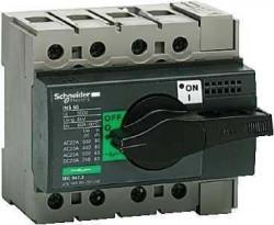 Intrerupator Sarcina Schneider 28904 INS80 3P