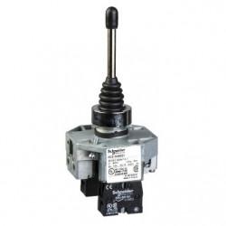 Intrerupator Schneider XD2GA8221 - Comutator 2 directii (joystick)