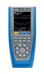 Multimetru Metrix MTX 3292-BT - Multimetru TRMS AC/DC 100KHz Bluetooth