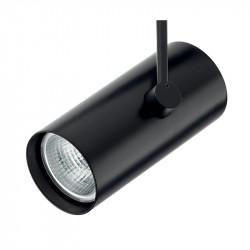Proiector Arelux XMuse MU01WW BK - Proiector cu led 7.5W 50grd. 3000K IP20 S (5f), negru