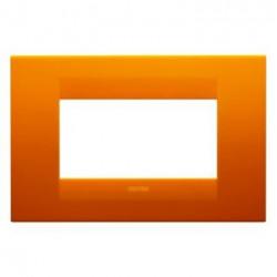 Rama Gewiss GW16404TO Chorus - Rama Geo 4M tehnopolimer, portocaliu opal