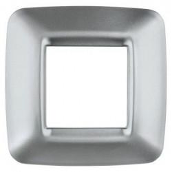 Rama Gewiss GW34861 Eco - Rama Eco60, 1P, termoplastic, oriz, soft chrome