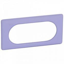 Rama Legrand 68885 Celiane - Rama 4/5 module, din termoplastic, lavanda