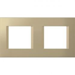 Rama Tem OL24SG-U Modul - Rama Line 2x2m auriu