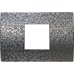 Rama Tem OP23MH-U Modul - Rama metalica decorativa Pure 2/3m otel forjat