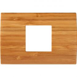 Rama Tem OP23WB-U Modul - Rama din lemn decorativa Pure 2/3m bambus