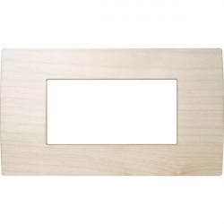 Rama Tem OP40WM-U Modul - Rama din lemn decorativa Pure 4m artar