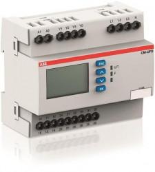 Releu ABB 1SVR560730R3400 - Releu de monitorizare faze 24V-240V, AC,
