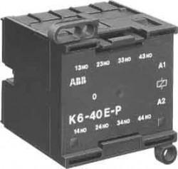 Releu ABB GJH1211001R8220 - Releu tip contactor 240V, AC, K6-22Z-230A, 3A
