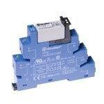Releu Finder 380102400060 - Releu comutatie 240V, AC/DC, 1C, 16A