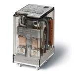 Releu Finder 551381100000 - Releu comutatie 110V, AC, 3C, 10A