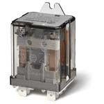 Releu Finder 628390240300 - Releu comutatie 24V, AC/DC, 3C, 16A