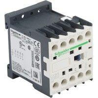 Releu Schneider CA3KN40FD - Releu tip contactor 110V, DC, 10A