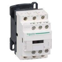 Releu Schneider CAD32XD - Releu tip contactor 600V, DC, 10A