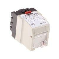 Releu Schneider RHN412B - Releu tip contactor 24V, DC, 10A