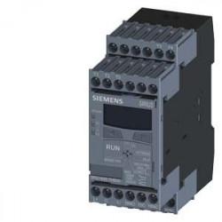 Releu Siemens 3RS1440-1HB50 - Releu de monitorizare a temperaturii, 30V, DC, 3C