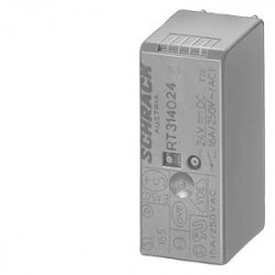Releu Siemens LZX:RT315024 - Releu comutatie 24V, DC, 1C, 16A