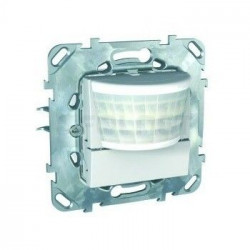Schneider MGU50.525.18Z Senzor miscare 8A alb