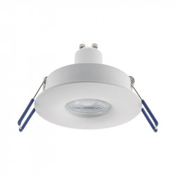 Spot Arelux XCover CV01 MWH - XCOVER ROUND FIX GU10 IP20 MWH alb