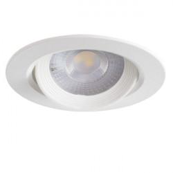 Spot Kanlux 28251 Arme - Spot incastrat LED O 5W-WW 3000k alb