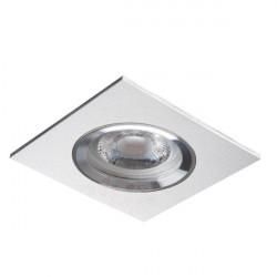 Spot Kanlux 7363 RADAN CT-DSL50 - Spot incastrat, directional Gx5,3, max 50W, 12V, IP20, argintiu