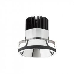 Spot LED Arelux XThema TM03WW - Corp iluminat cu led 25W 700mA 3000K IP20 MWH (5f), alb
